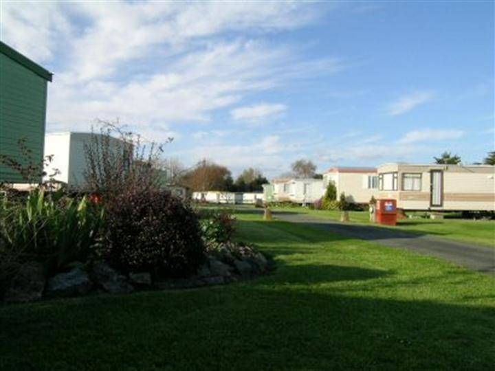Unique UK Private Static Caravan Holiday Hire At Searivers Ynyslas Borth