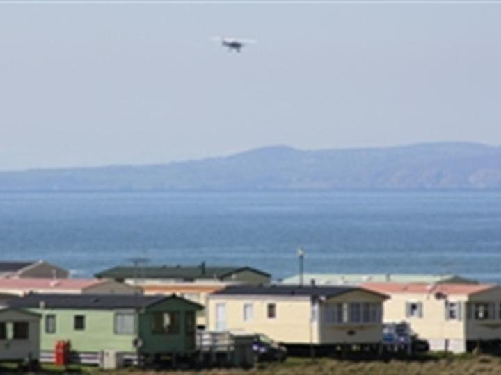 Dog Friendly Caravan Barmouth
