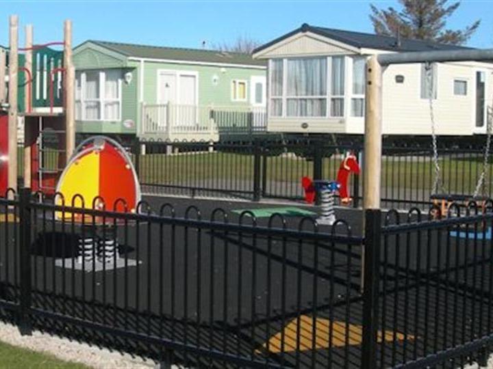 Parc Caerelwan Park Finder Salop Leisure