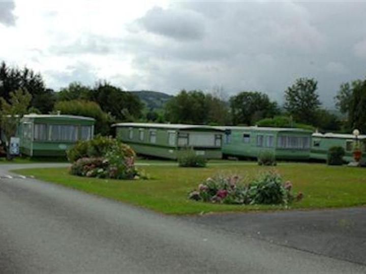 Find Caravan Parks in Mid-Wales inland | Salop Leisure