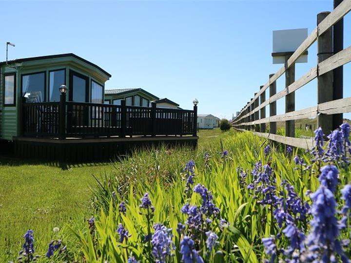 Searivers Caravan Park | Park Finder | Salop Leisure