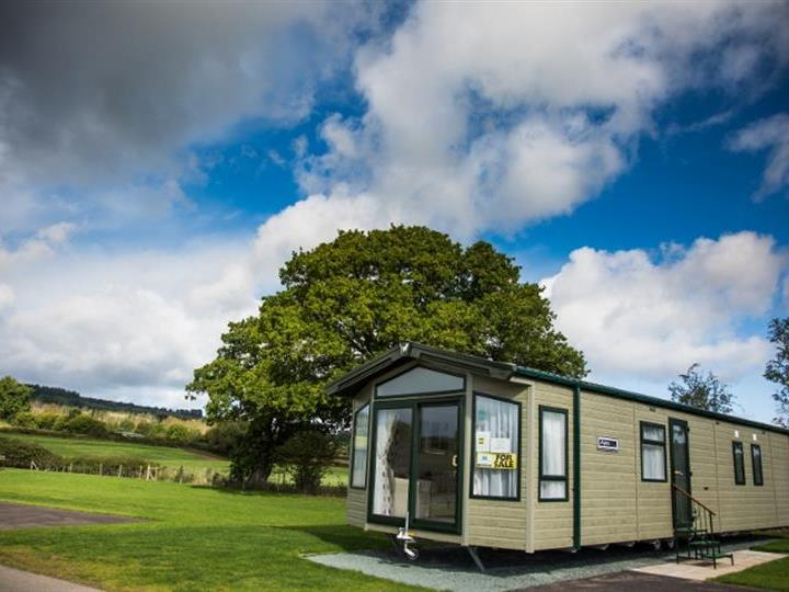 Ludlow Holiday Home Park
