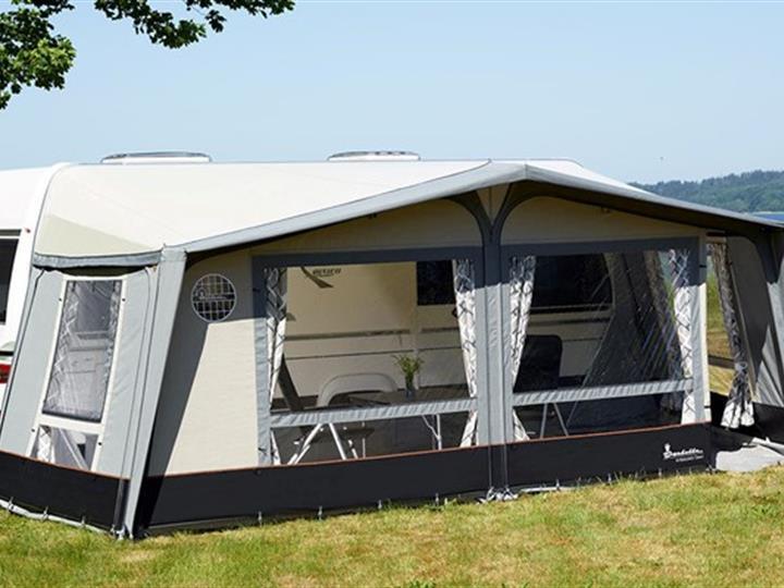 Caravan Awnings-Isabella Ambassador Dawn - From £1,713