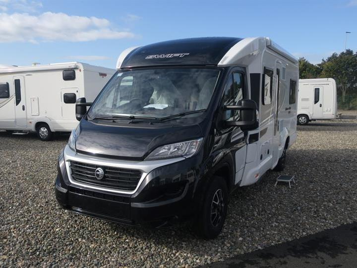 Swift KONTIKI SPORT 560