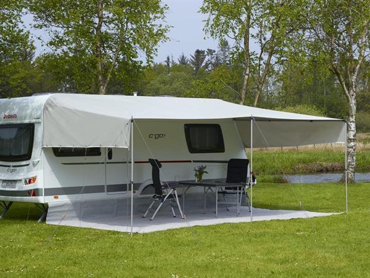 Caravan Awnings-Ventura Sun Q - From £569