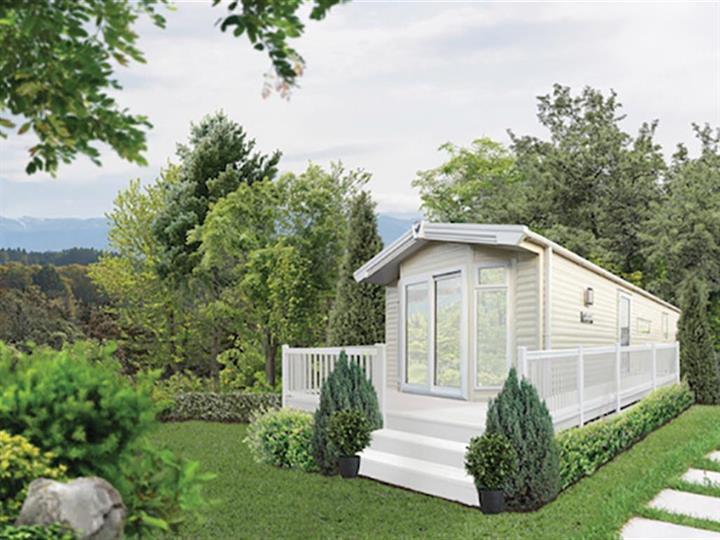 Willerby Brookwood 2022 (2 bedrooms)