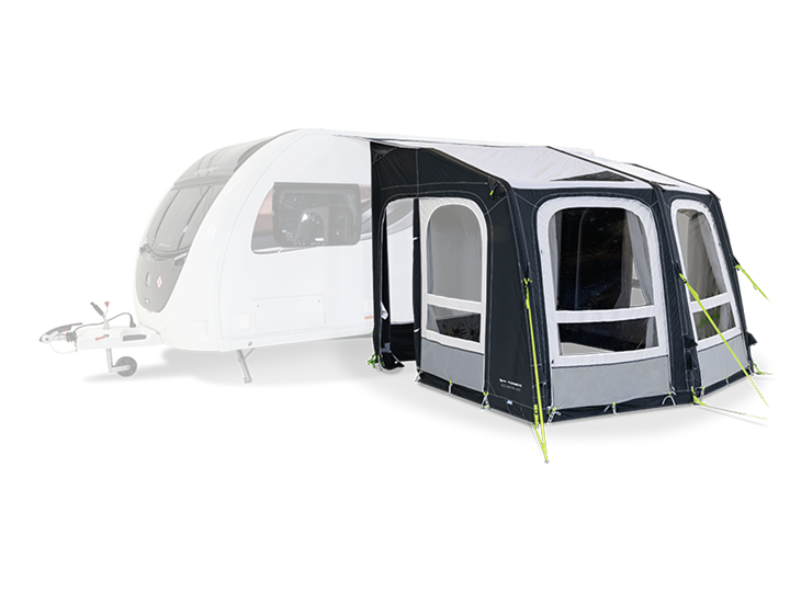 Caravan Awnings-Kampa Ace Air Pro 300