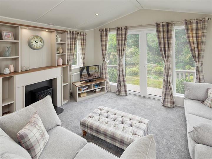 Willerby Sheraton 2022 (2 bedrooms)