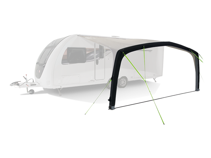 Caravan Awnings-Sunshine Air Pro 300
