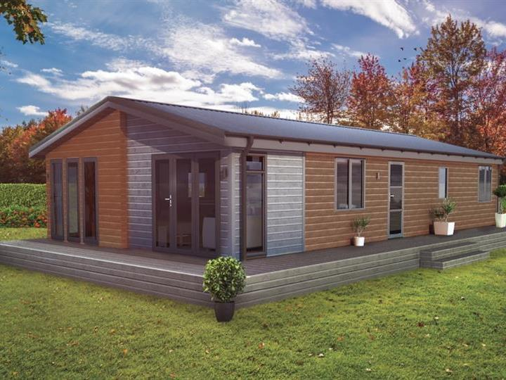 New Luxury Lodges-Willerby Acorn