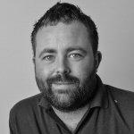 Jordan Smedley-Assistant Manager