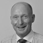 George  Harris -Sales Executive