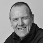 Pete Furber-Touring Sales - Handover team